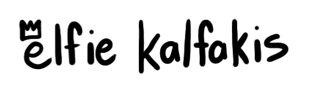 Elfie Kalfakis